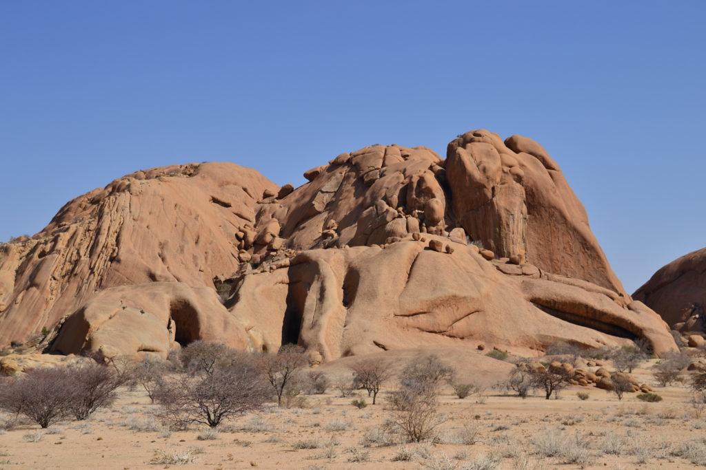 Spitzkoppe, Namibia, Namibia Road Trip Itinerary