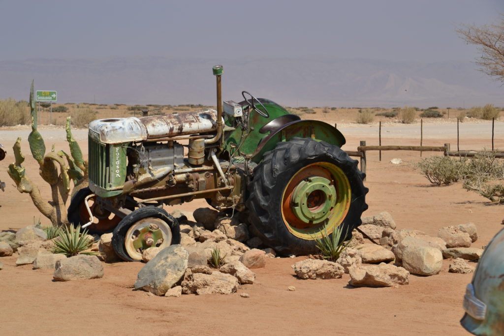 old cars, Solitaire, namibia