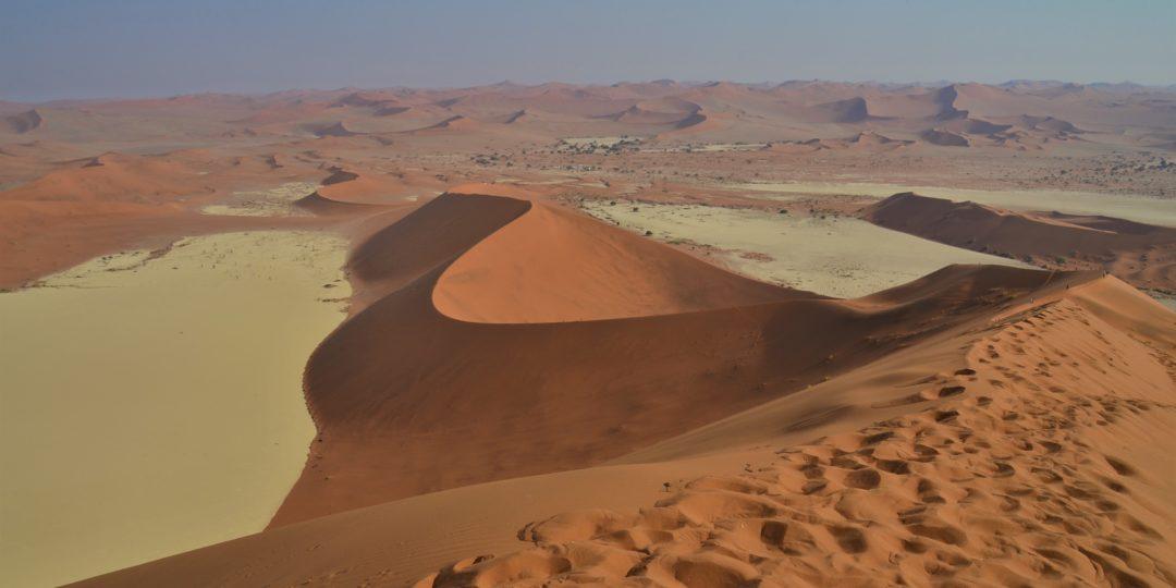 4×4 Self-Drive Trip To SOSSUSVLEI, Namibia