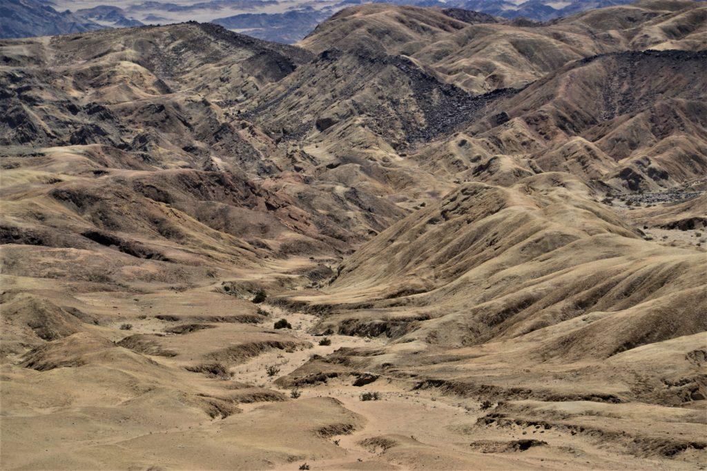 Moon Landscape, Namibia, Namibia Road Trip Itinerary