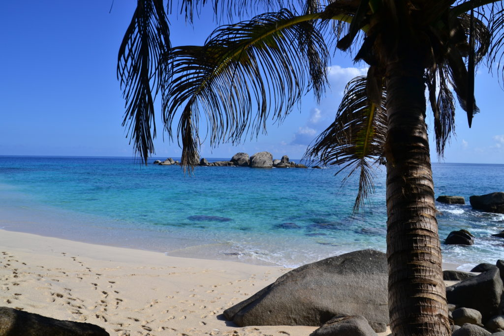 Gorgeous Anse Petite Boileau on Mahé, Things to know before visiting Seychelles