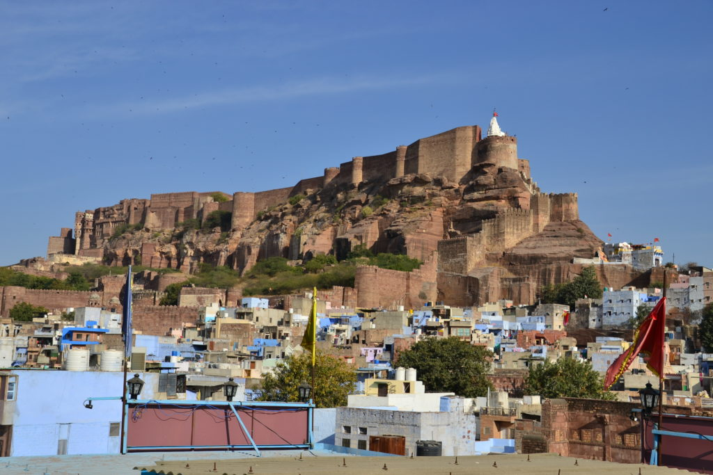 11 THINGS To Do In JODHPUR