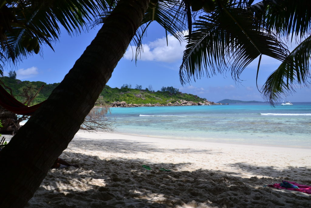 Anse Capucins, Top 7 secluded beaches in Seychelles