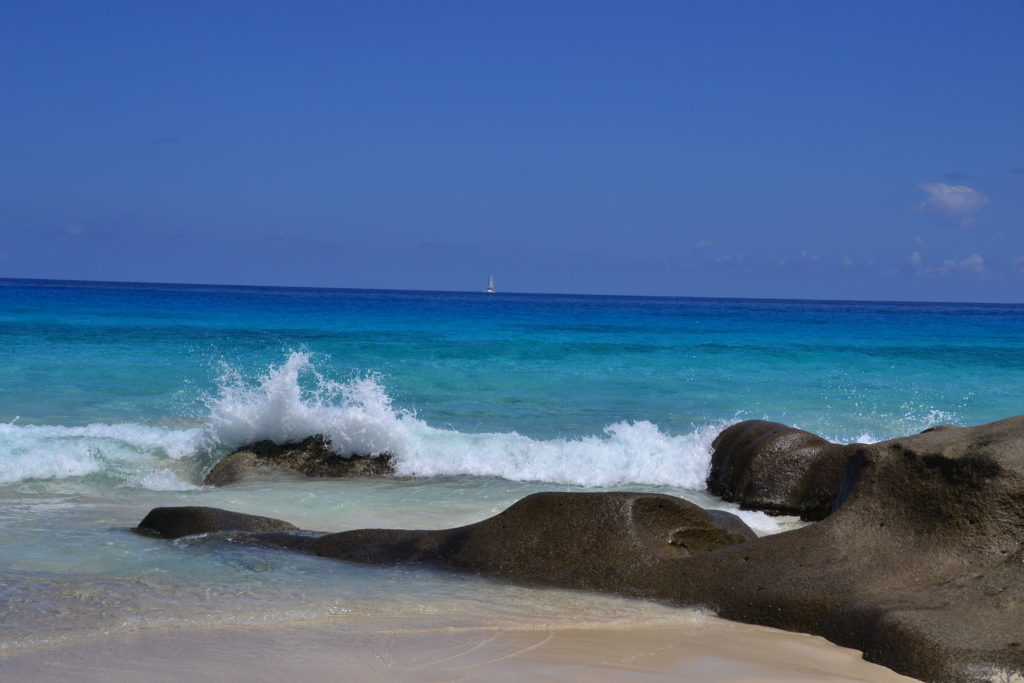 Anse Caiman, Top 5 secluded beaches in Seychelles