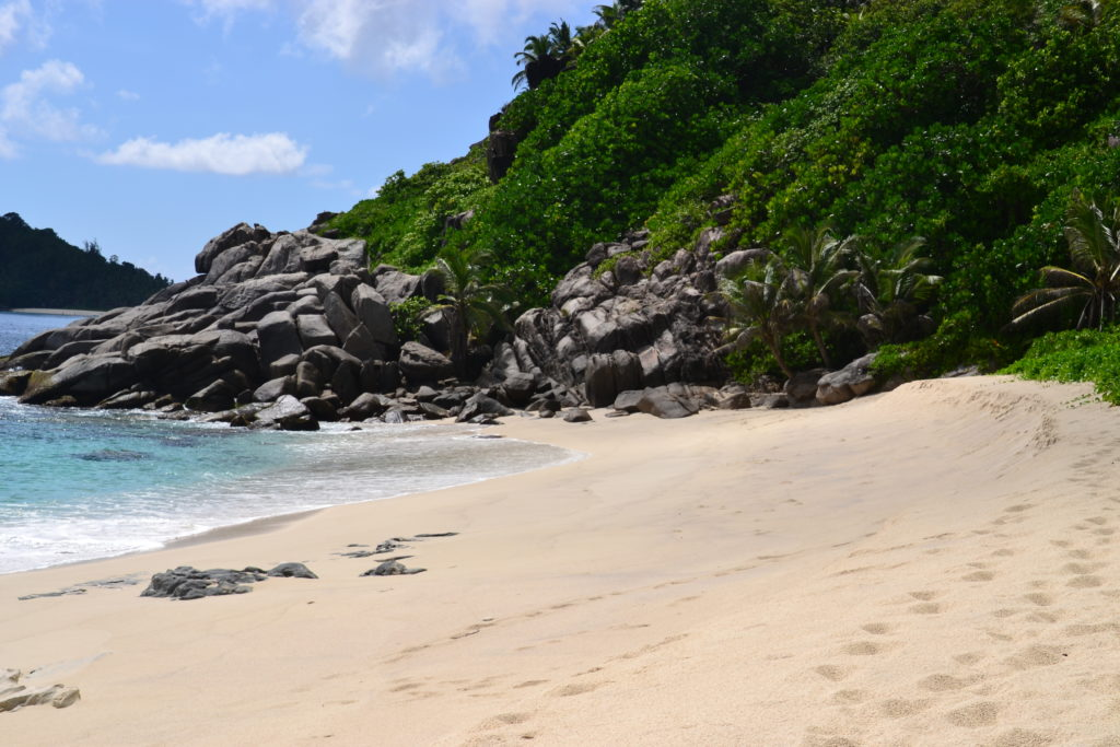 ANSE PETITE BOILEAU, MAHÉ ISLAND, Top 5 secluded beaches in Seychelles