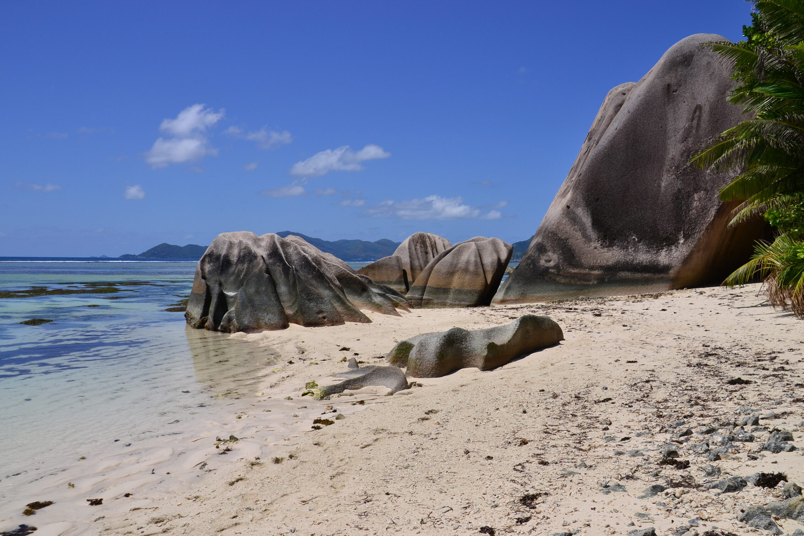 A Complete Guide To LA DIGUE Island In Seychelles