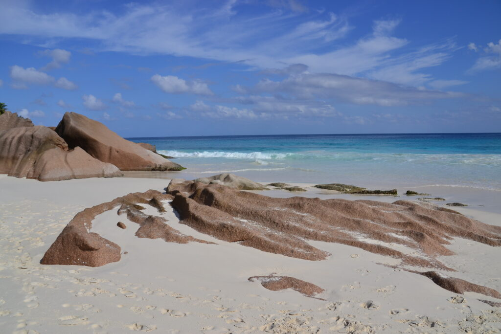 Grand Anse, a complete guide to Digue Island in Seychelles