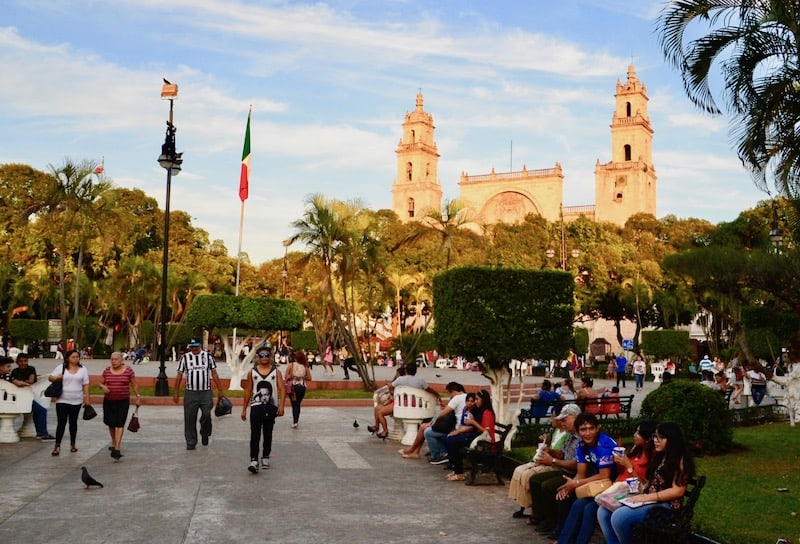 10 Things To Do In MERIDA, Mexico