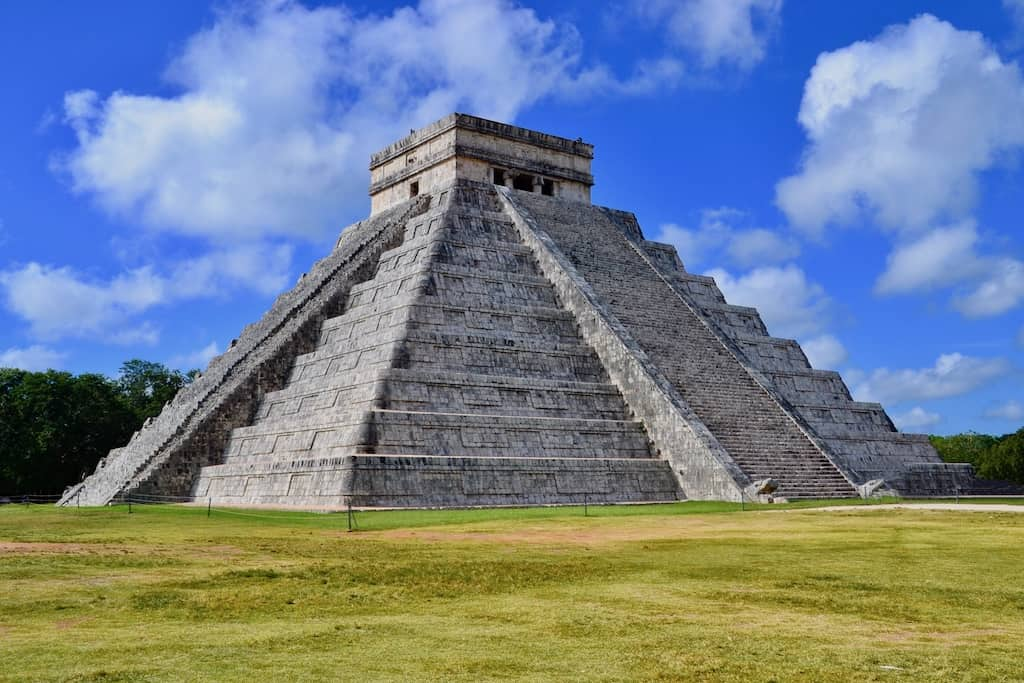 Exploring CHICHEN ITZA On Your Own, Mexico