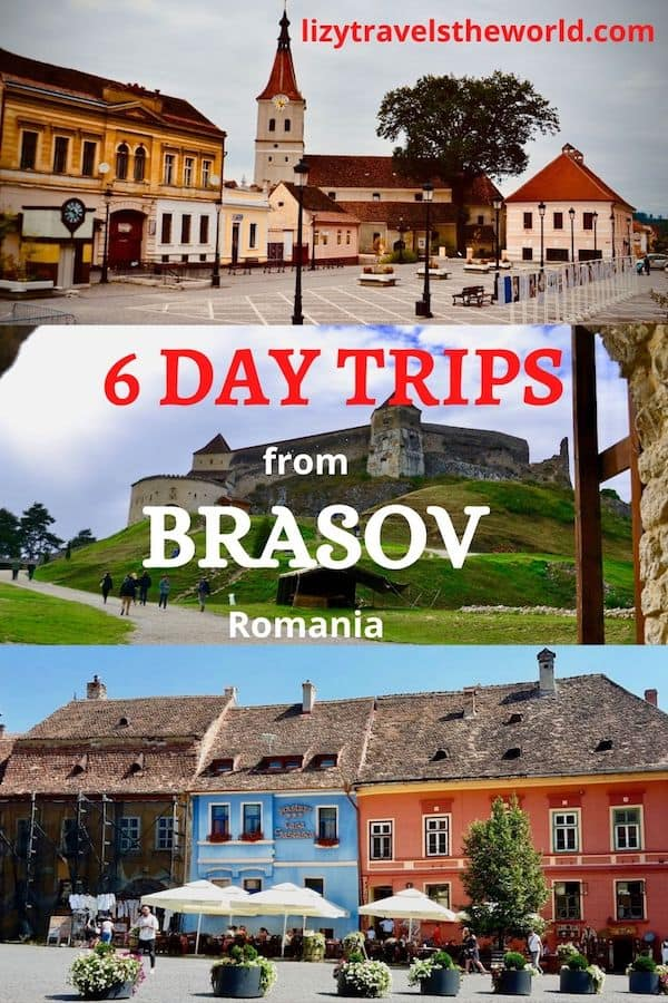 6 Day Trips from Brasov