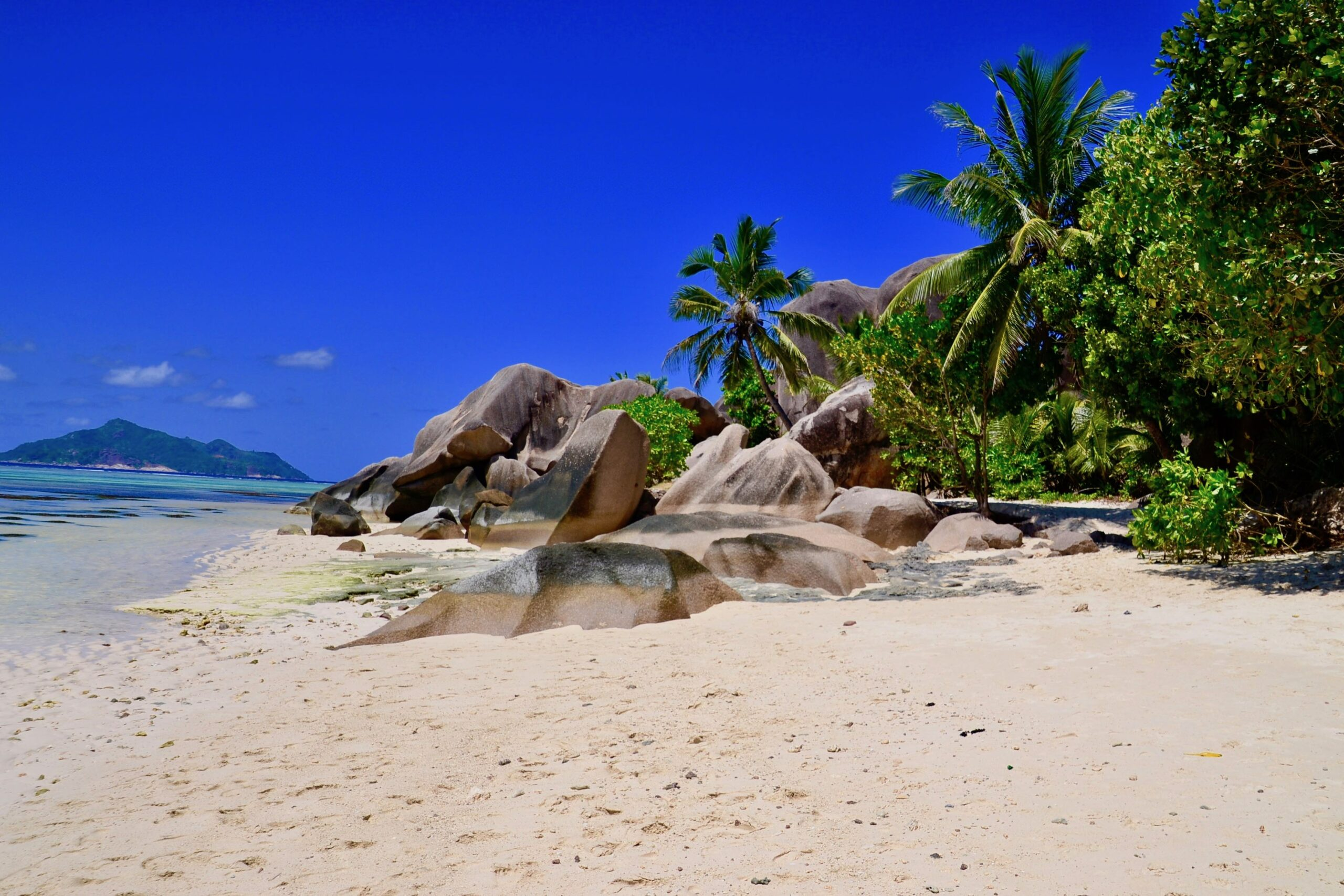 The Best Things You Can't Miss In SEYCHELLES