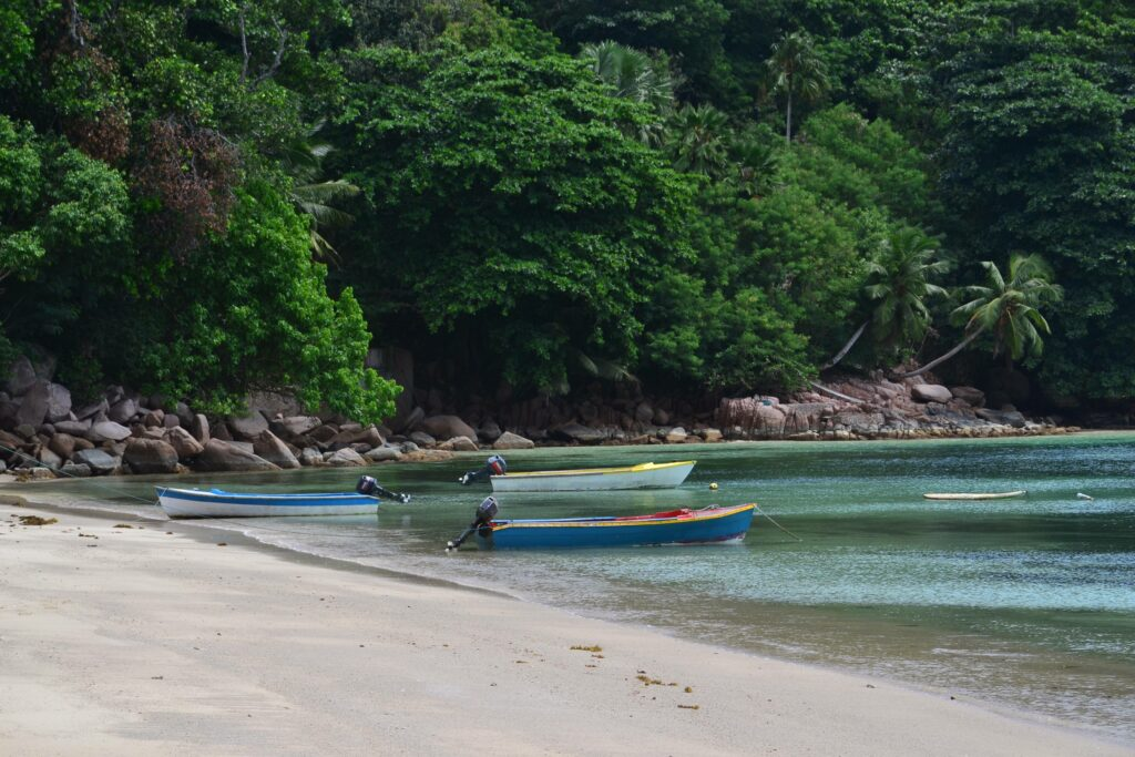 Anse Consolation, A Complete Guide To PRASLIN Island In Seychelles