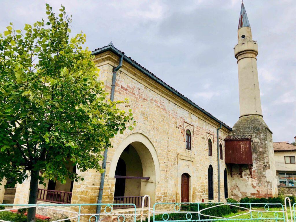 Babadag, Romania