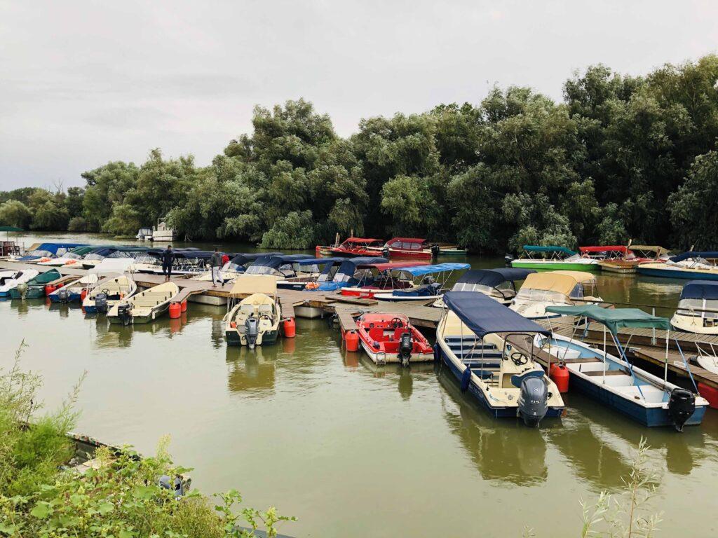 Murighiol, Danube Delta