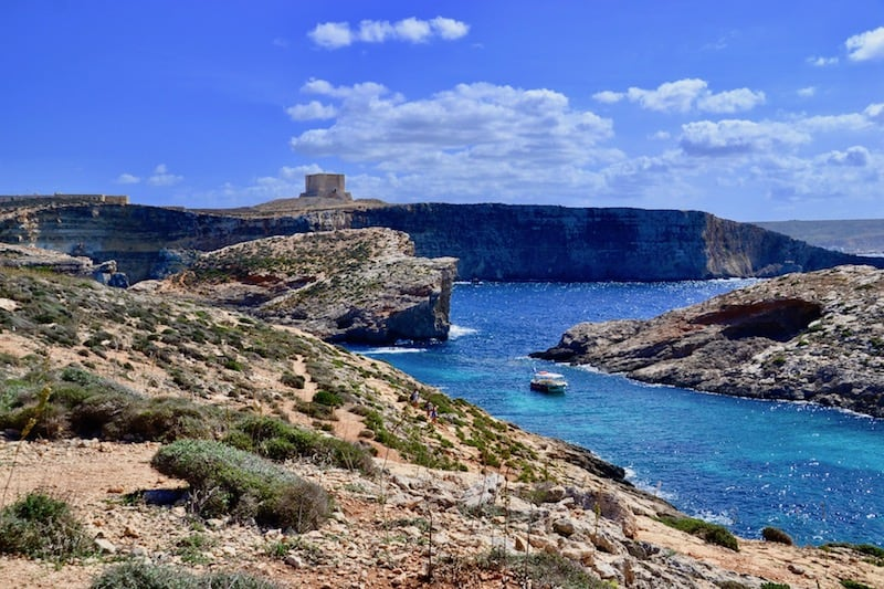 The Best Things To Do In COMINO, Malta