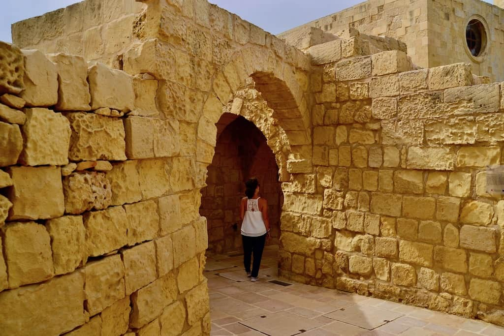 GOZO By Car – One Day Trip Itinerary