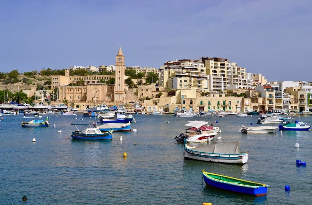 The Best Things You Can't Miss In MALTA